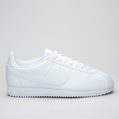 Nike Wmns Classic Cortez Leather White