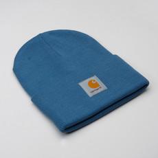 Carhartt Watch Hat Blue Prussian