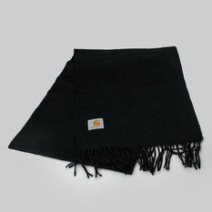 Carhartt Scarf Clan Wool Black