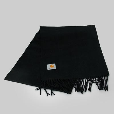 Carhartt Scarf Clan Wool Black