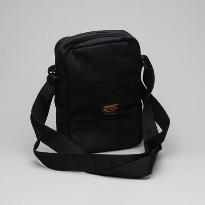 Carhartt Bag Shoulder Military Black