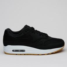 Nike Wmns Air Max 1 Black/Black/Gum