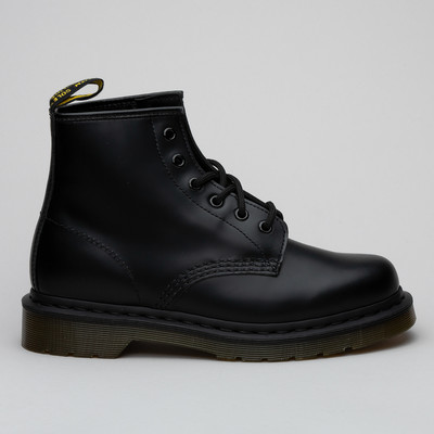 Dr Martens 101 6-Eye Black