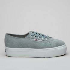 Superga 2790 Suede Lite Grey