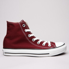 Converse AS Hi Burgundy