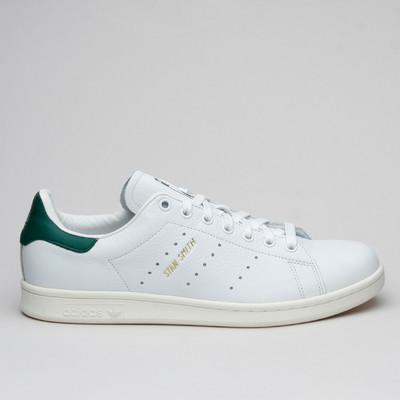 Adidas Stan Smith Ftwwht/Ftwwht/Cgreen