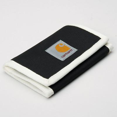Carhartt Watch Wallet Black