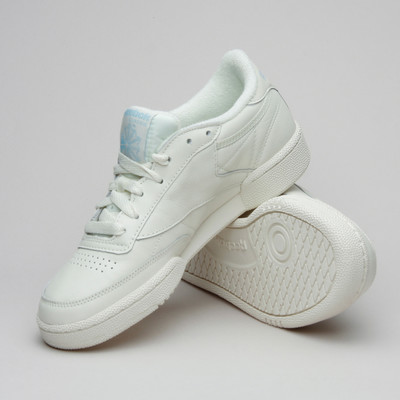Reebok Club C 85 MU Clwhite/Denim