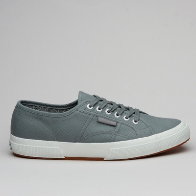 Superga 2750-Cotu Grey Cool