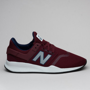 New Balance MS247FG Burgundy