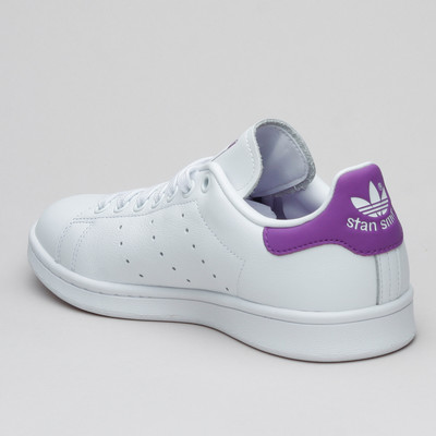 Adidas Stan Smith W Ftwwht/Actpur/Ftwwht
