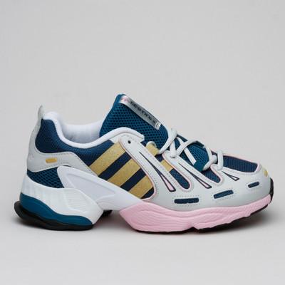Adidas Eqt Gazelle W Tecmin/Goldmt/Trupn