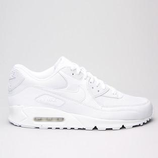 Nike Air Max 90 Essential White-White 537384 111