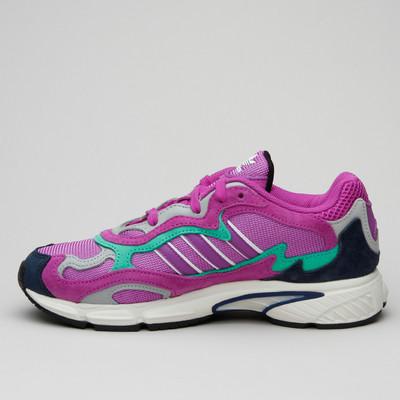Adidas Temper Run Shopur/Shopur/Glow