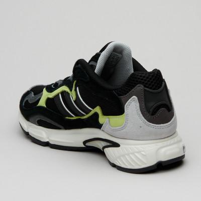 Adidas Temper Run Cblack/Cblack/Glow
