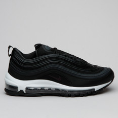 Nike W Air Max 97 Black/Oil Grey-Antraci