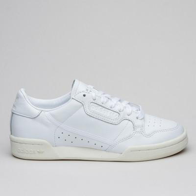 Adidas Continental 80 Ftwwht/Ftwwht