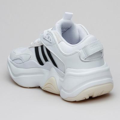 Adidas Magmur Runner W Ftwwht/Cblack