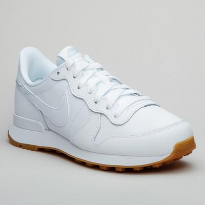 Nike Wmns Internationalist Wht/Wht