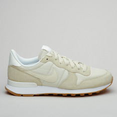 Nike Wmns Internationalist Fossil/Sail/W