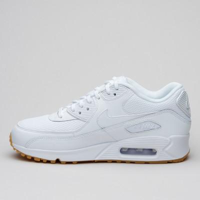 Nike Wmns Air Max 90 White/White