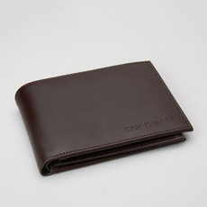 Carhartt Rock-It Wallet Cowleather Brown