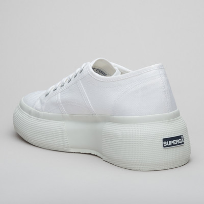 Superga 2287 Cotu White Cream