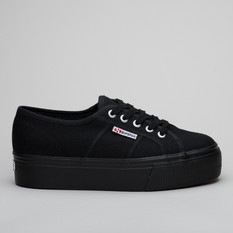 Superga 2790 Linea Full Black