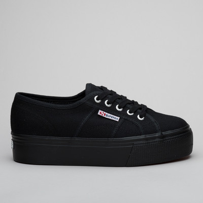 Superga 2790 Linea Full Black