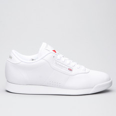 Reebok Princess Wmns Leather White