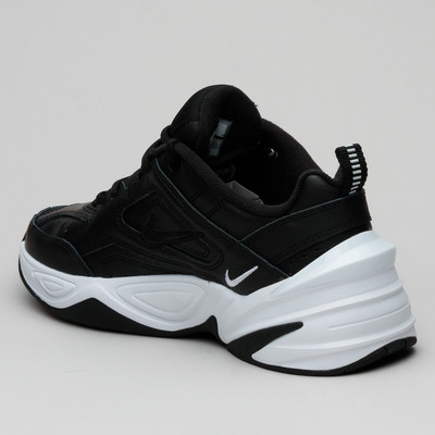 Nike W M2K Tekno Black/Black