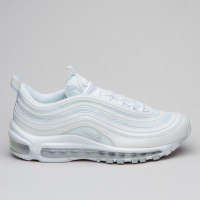 Nike W Air Max 97 White/White/Pureplati