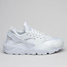 Nike Wmns Air Huarache Run White/White