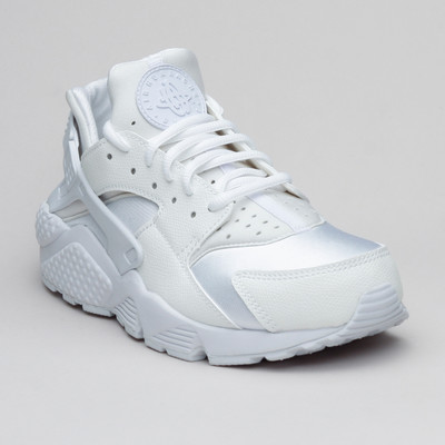 Nike Wmns Air Huarache Run White/White