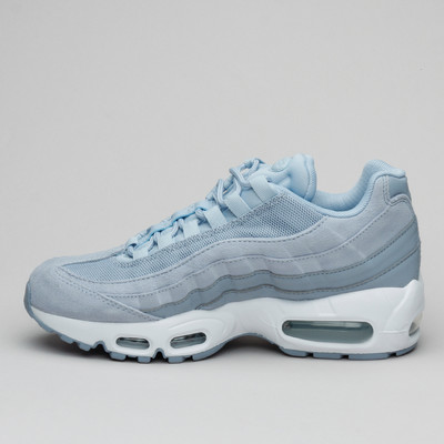 Nike Wmns Air Max 95 Prm Light Armory Bl