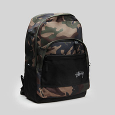 Stussy Backpack Stock Camo