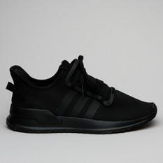 Adidas U_Path Run Cblack/Cblack/Ftwwht