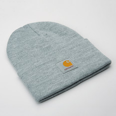 Carhartt Watch Hat Grey Heather