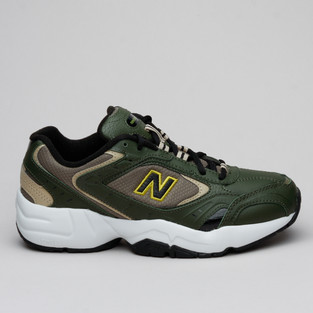 New Balance WX452SO Green/Beige