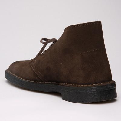 Clarks Desert Boot Brown