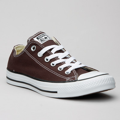 Converse As Ox Burnt Umber