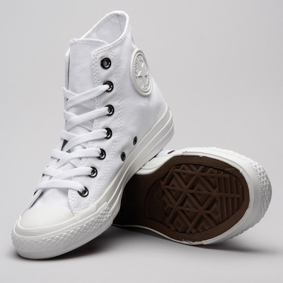 Converse As Hi White Monochrome 1U646