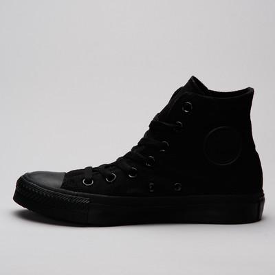Converse As Hi Black Monochrome M3310
