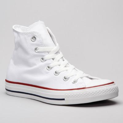 Converse As Hi Optical White M7650