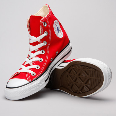 Converse As Hi Red M9621