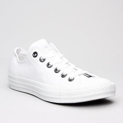 Converse As Ox White Monochrome 1U647