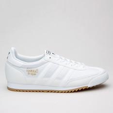 Adidas Dragon Og Ftwwht/Ftwwht/Gum3