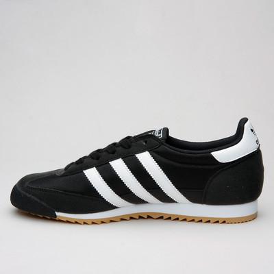 Adidas Dragon Og Cblack/Ftwwht