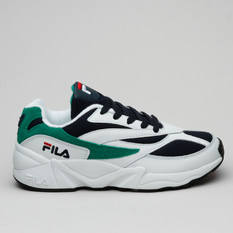 Fila 94 Low Wmn White/Navy/Shady Glade