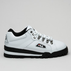 Fila Trailblazer Low Wmn White